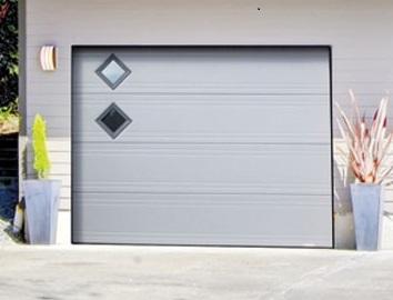 gypass porte de garage