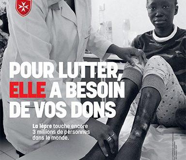 journée mondiale de la lèpre